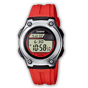 Casio Collection W-211-4A