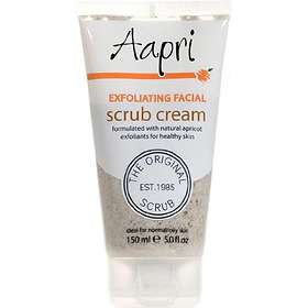 Aapri Original Facial Scrub Cream 150ml