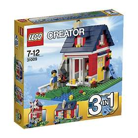 Lego Creator 31009 Small Cottage
