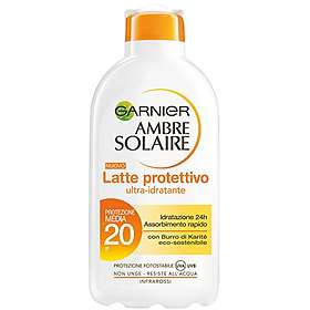 Garnier Ambre/Delial Solaire Ultra Hydrating Protection Lotion SPF30 200ml