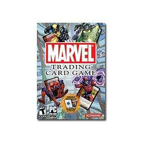 Marvel: Trading Card Game (PC)