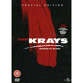 The Krays - Special Edition (UK)