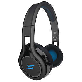 SMS Audio Street by 50 Cent On-Ear Wired