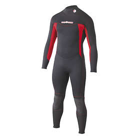 DevOcean Full Suit 2mm (Herr)
