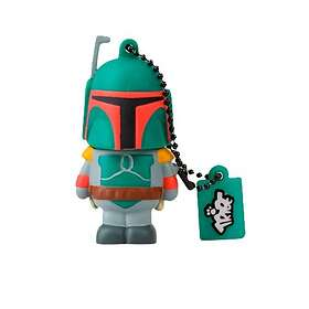 Mimobot USB Star Wars Boba Fett 16GB