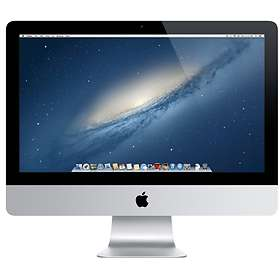 Apple iMac (2012) - 2,7GHz QC 8GB 1TB 21,5""