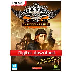 Red Johnson's Chronicles: One Against All (PC)