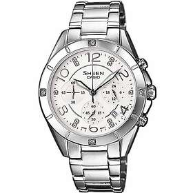Casio Sheen SHE-5021D-7A