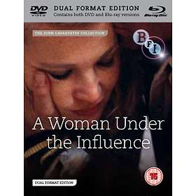 A Woman Under the Influence (UK)