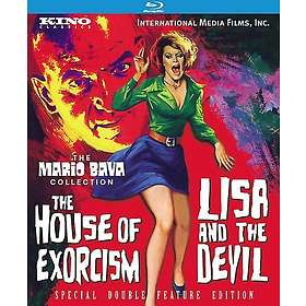 Lisa and the devil/The House of Exorcism (UK)