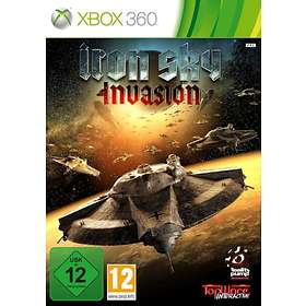 Iron Sky: Invasion - Limited Special Edition (Xbox 360)