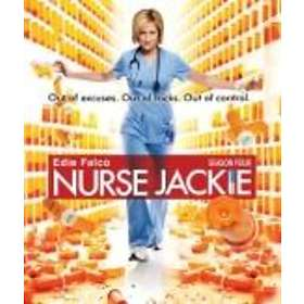 Nurse Jackie - Season 4 (US)