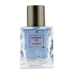 Iceberg Burning Ice edt 50ml