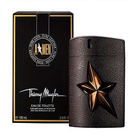 Thierry Mugler A*Men Pure Leather edt 100ml