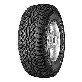 Continental ContiCrossContact AT 255/70 R 15 108S