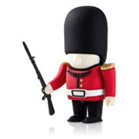 Bone Collection USB Queen's Guard Driver 8GB