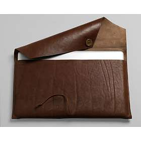 """P.A.P Kungssten Laptop Cover Leather 15"""""""