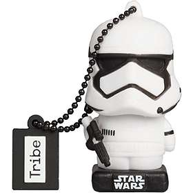 Mimobot USB Star Wars Stormtrooper Unmasked 32GB