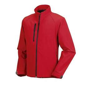 Russell Soft Shell Jacket (Herr)
