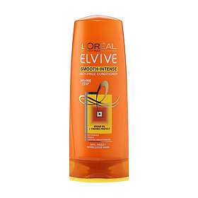 L'Oreal Elvive Smooth-Silk Intense Anti-Frizz Conditioner 400ml