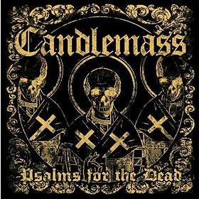 Candlemass: Psalms for the Dead - Limited (DVD+CD)
