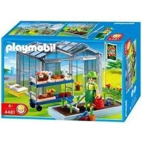 Playmobil City Life 4481 Green House