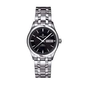 Certina DS 4 Day-Date C022.430.11.051.00