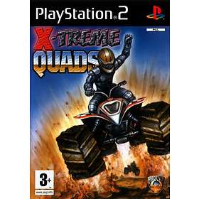 X-Treme Quads (PS2)