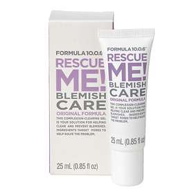 Formula 10.0.6 Rescue me! Blemish Care 25ml