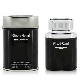 Ted Lapidus Black Soul edt 50ml