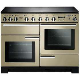 Rangemaster Professional Deluxe 110 Induction (Crème)