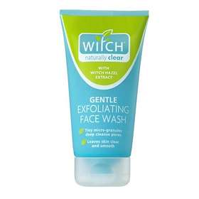 Witch Gentle Exfoliating Face Wash 150ml