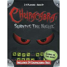 Haywire Group Chupacabra: Survive The Night