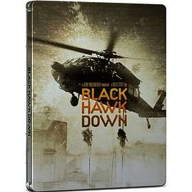 Black Hawk Down - SteelBook (UK)