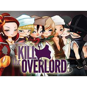 Kill the Overlord!