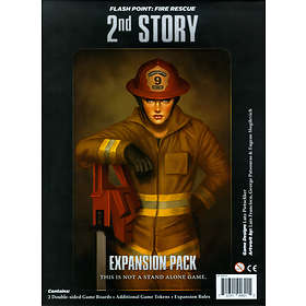 Flash Point: Fire Rescue - 2nd Story (exp.)