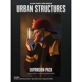 Flash Point: Fire Rescue - Urban Structures (exp.)