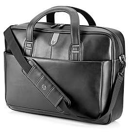 """HP Professional Leather Top Load Case 17.3"""""""