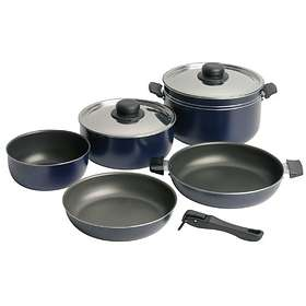 Campingaz Camping Crockery Set