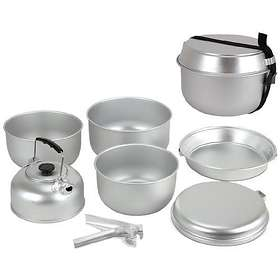 Trail 7 Piece Family Cook Set