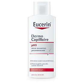 Eucerin Hair Care Shampoo 250ml