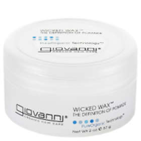 Giovanni Cosmetics Wicked Wax Styling Pomade 57g