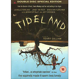 Tideland (2-Disc) (UK)