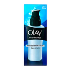Olay Instant Hydration Anti-Wrinkle Serum 50ml