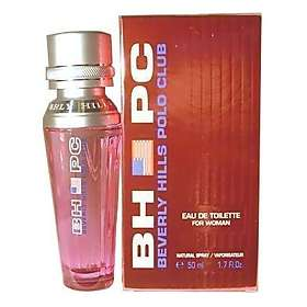 Beverly Hills Polo Club Sport Women edt 50ml