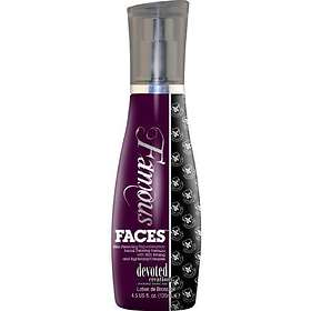Devoted Creations Famous Faces Skin Perfecting Hypoallergenic Tanning 135ml