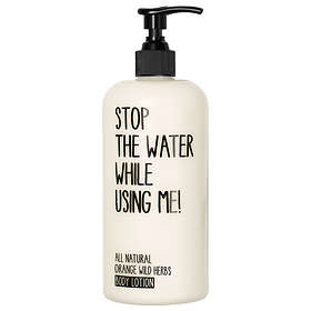 Stop The Water While Using Me! Body Lotion 500ml