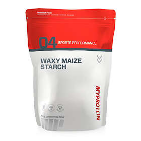 Myprotein Waxy Maize Starch 2,5kg
