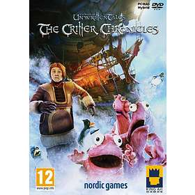 The Book of Unwritten Tales: The Critter Chronicles (PC)