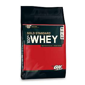 Optimum Nutrition 100% Whey Gold Standard 0.45kg